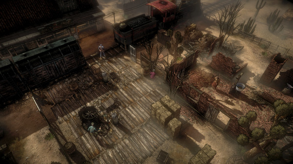 Hard,Scars,Freedom,CODEX,WEST,Hard West Scars of Freedom,adventure,strategy,games,العاب,استراتيجية,مغامرة