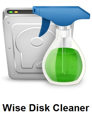 برنامج Wise Disk Cleaner v9.11.637