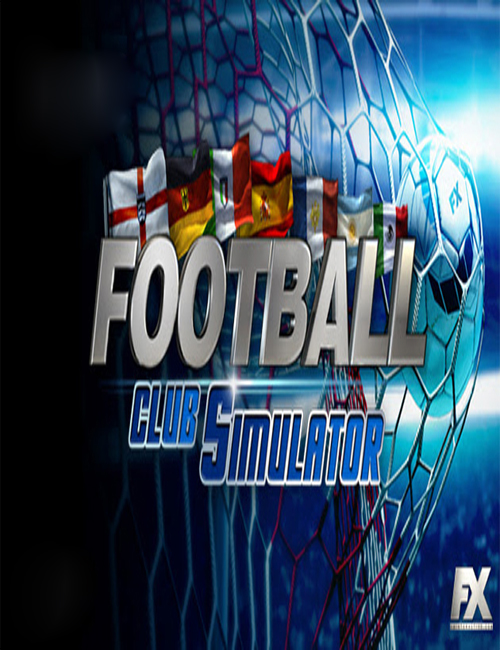 لعبة Football Club Simulator بكراك SKIDROW