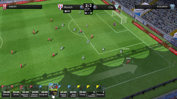 Football,Simulator,Club,SKIDROW,Football,Football Club Simulator,strategy,simulation,sport,العاب,كورة,استراتيجية,تدريب,محاكاه