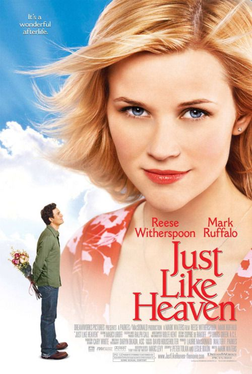 فيلم Just Like Heaven 2005 مترجم