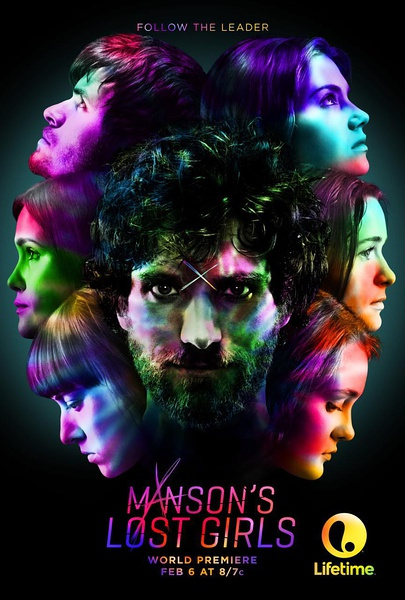 فيلم Mansons Lost Girls 2016 مترجم