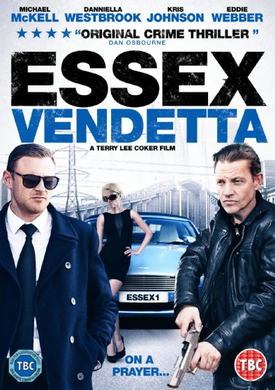 فيلم Essex Vendetta 2016 مترجم