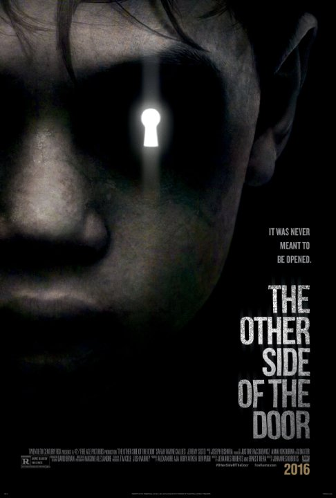 فيلم The Other Side of the Door 2016 مترجم CAM