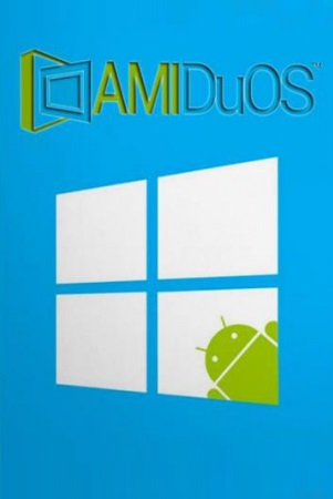 برنامج AMIDuOS 2 Lollipop Pro 2.0.6.8063 Multilingual