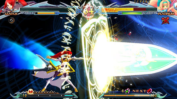 Chronophantasma,CorePack,Extend,blazblue,fighting,action,games,العاب,اكشن,قتال,ريباك,كورباك,repack,BlazBlue Chronophantasma Extend