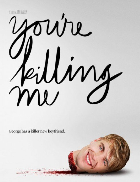 فيلم You're Killing Me 2015 مترجم