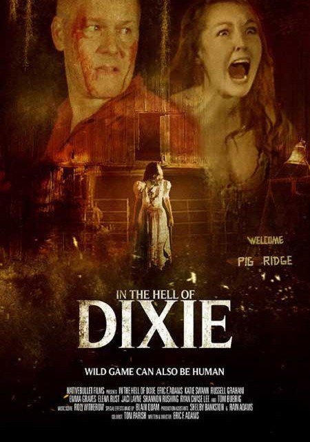 فيلم In the Hell of Dixie 2016 مترجم