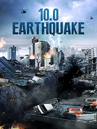 فيلم 10.0Earthquake 2014 مترجم