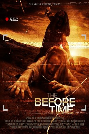 فيلم The Before Time 2014 مترجم
