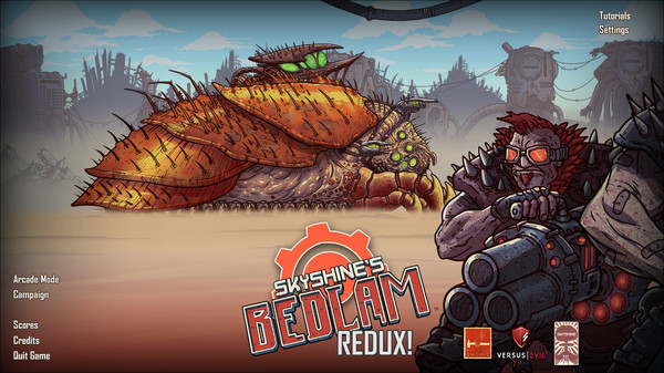 Skyshines,Bedlam,CODEX,REDUX,Skyshines Bedlam REDUX,games,action,strategy,الاب,اكشن,استراتيجية