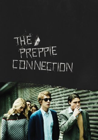 فيلم The Preppie Connection 2015 مترجم