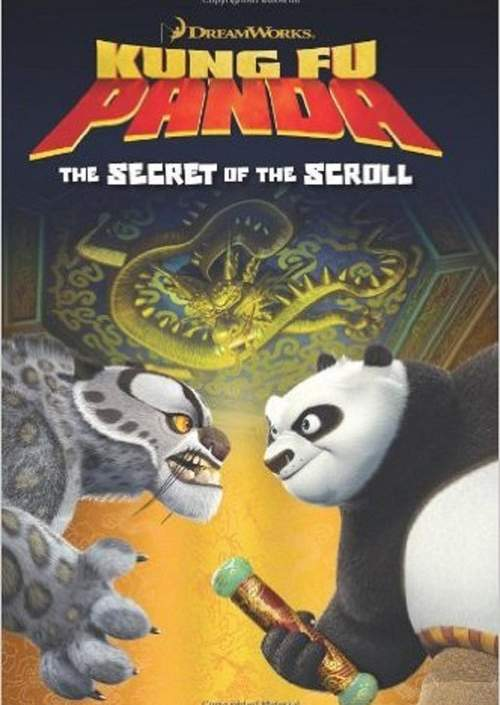 فيلم Kung Fu Panda: Secrets of the Scroll 2016 مترجم