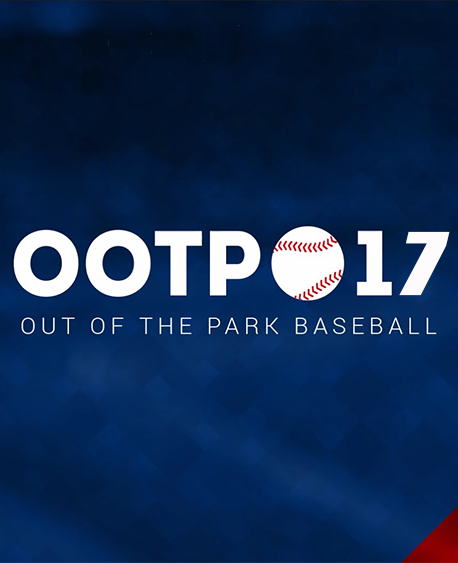 لعبة Out of the Park Baseball 17 بكراك RELOADED