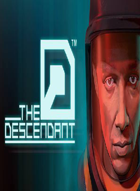 لعبة The Descendant Episode One بكراك FLT