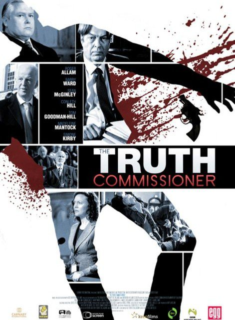 فيلم The Truth Commissioner 2016 مترجم