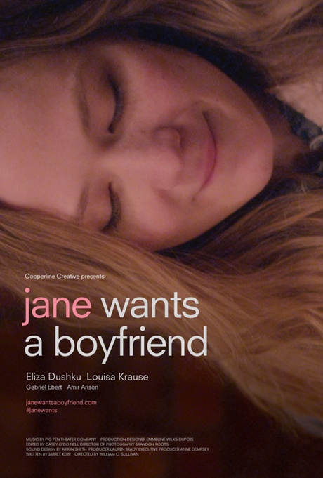 فيلم Jane Wants a Boyfriend 2015 مترجم