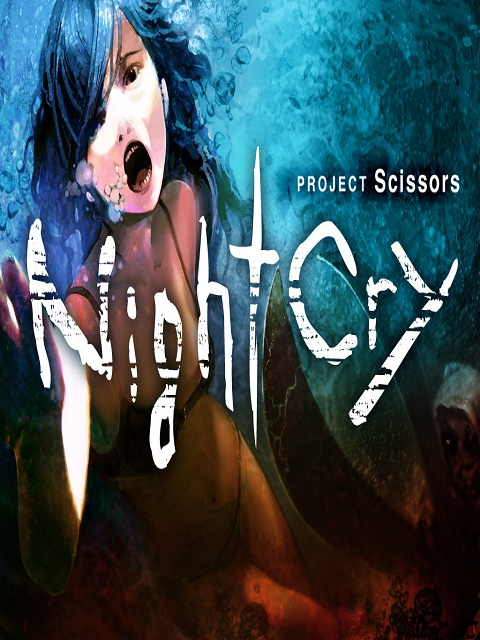 لعبة NightCry بكراك CODEX