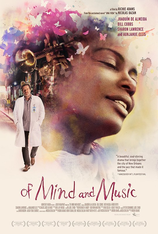 فيلم Of Mind and Music 2016 مترجم