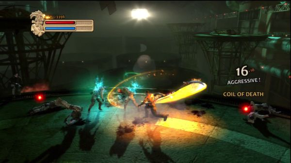 Briggs,Mask,Death,Marlow,Mechanics,Marlow Briggs and the Mask of Death,repack,games,action,العاب,اكشن,ريباك