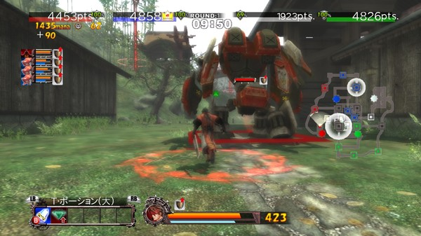 GUILTY,GEAR,OVERTURE,CODEX,GUILTY GEAR 2 OVERTURE,games,adventure,action,العاب,اكشن,قتال
