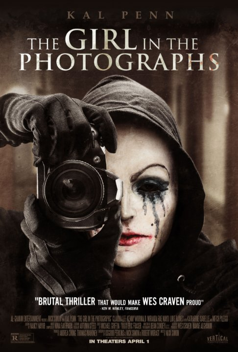 فيلم The Girl in the Photographs 2015 مترجم