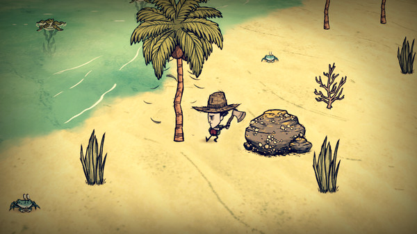 Dont Starve Shipwrecked,Starve,Shipwrecked,SKIDROW,dont,adventure,games,العاب,كاملة,مغامرة
