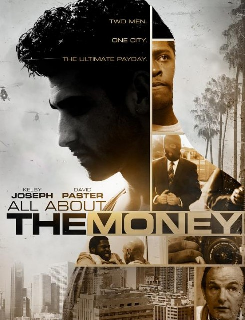 فيلم All About the Money 2016 مترجم