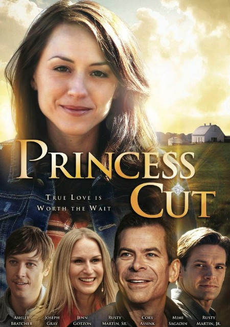 فيلم Princess Cut 2015 مترجم