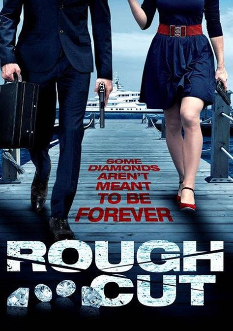 فيلم Rough Cut 2015 مترجم