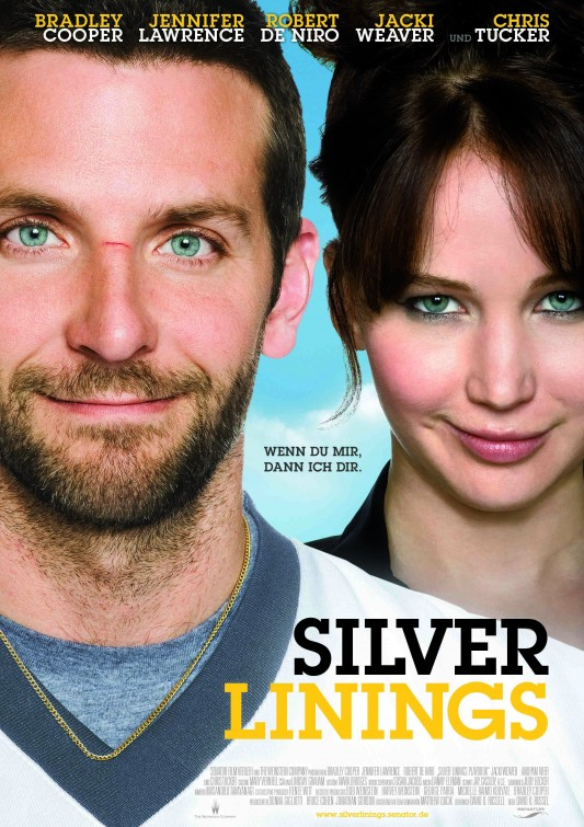 فيلم Silver Linings Playbook 2012 مترجم