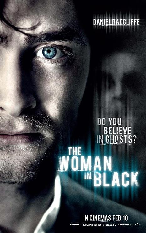 فيلم The Woman in Black 2012 مترجم