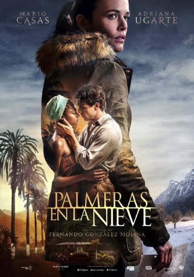 فيلم Palm Trees in the Snow 2015 مترجم