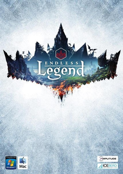 لعبة Endless Legend Shifters Expansion بكراك RELOADED