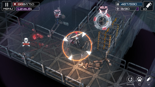 Silver,Bullet,Prometheus,CODEX,Silver Bullet Prometheus,games,action,rpg,العاب,اكشن,فاتنازيا