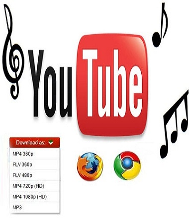 برنامج YouTube Music Downloader 7.7.0