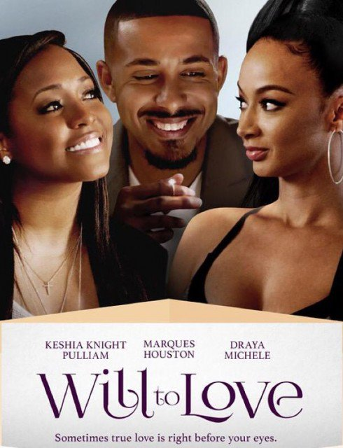 فيلم Will to Love 2015 مترجم