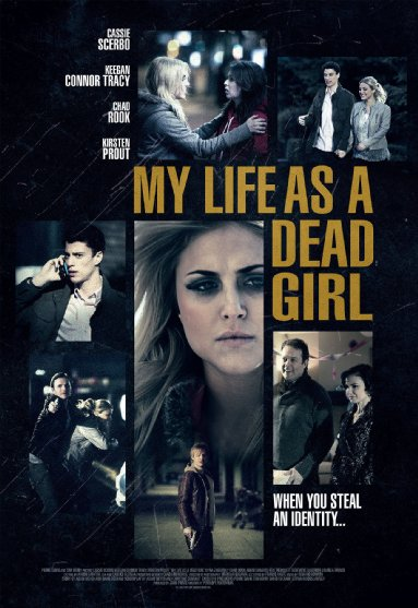 فيلم My Life as a Dead Girl 2014 مترجم