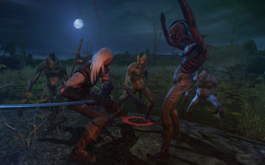 Edition,Enhanced,Witcher,The Witcher Enhanced Edition,games,action,rpg,العاب,اكشن,فانتازيا