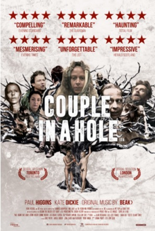 فيلم Couple in a Hole 2015 مترجم