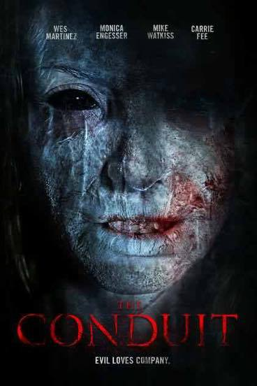 فيلم The Conduit 2016
