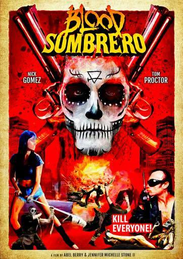فيلم Blood Sombrero 2016 مترجم