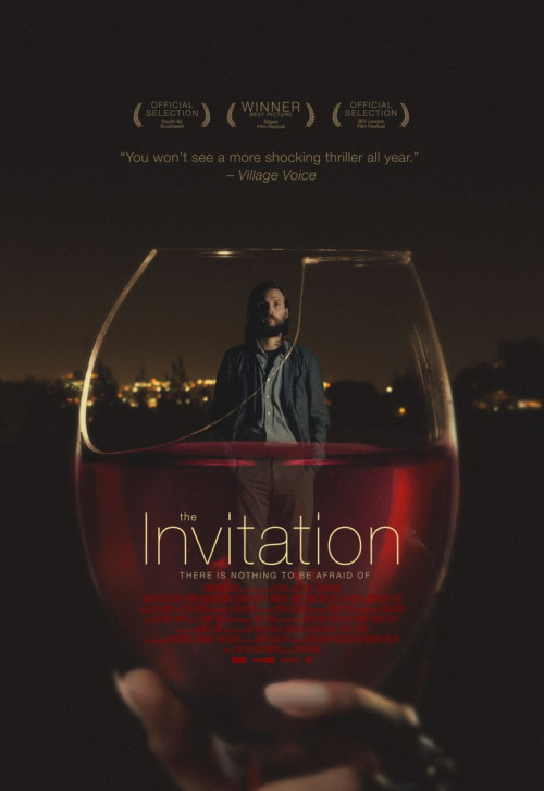 فيلم The Invitation 2015 مترجم