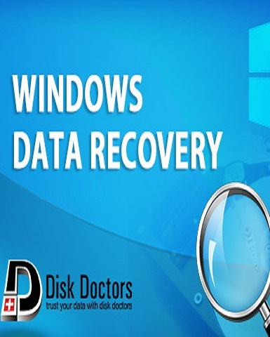 برنامج Disk Doctors Windows & NTFS Data Recovery 3.0.4.388
