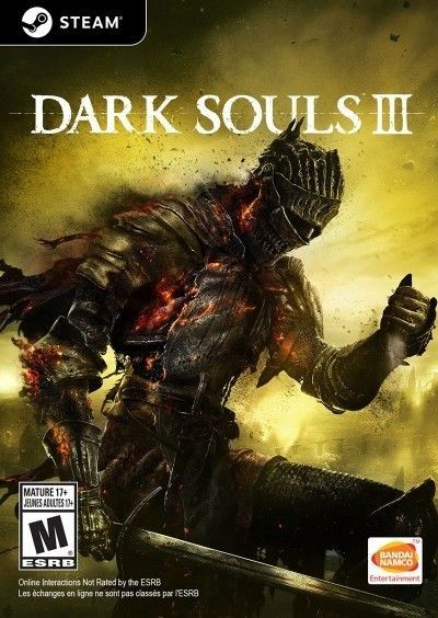 تحديث Dark Souls III Update v1.03.1-CODEX