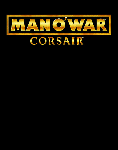 لعبة Man O War Corsair-GOG