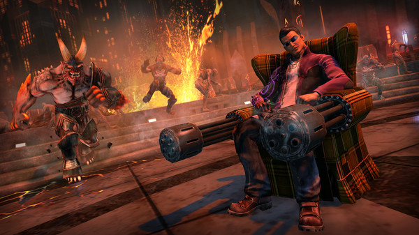 Saints Row Gat out of Hell,Hell,Saints,SEYTER,row,gat,of,games,action,العاب,اكشن,سانتس,رو,ريباك,repack