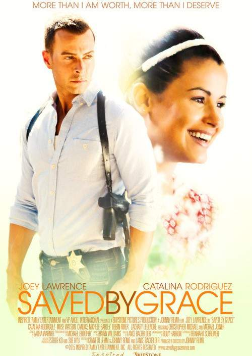 فيلم Saved by Grace 2016 مترجم