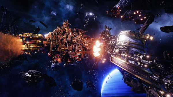 Battlefleet,Gothic,Armada,CODEX,Battlefleet Gothic Armada,strategy,games,العاب,استراتيجية,كاملة