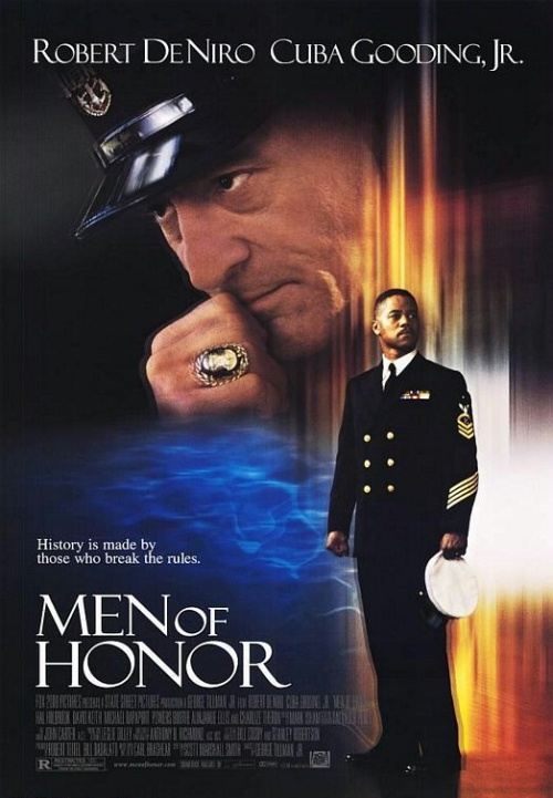 فيلم Men of Honor 2000 مترجم